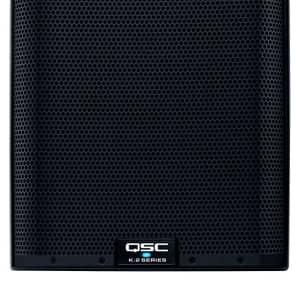 RCF HD 12-A MK4 1400-watt Active Two-Way Speaker