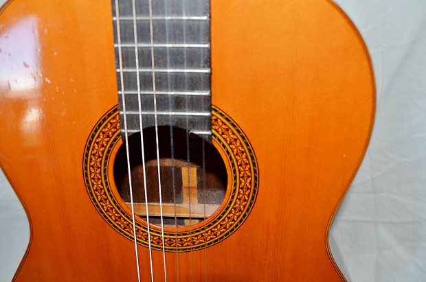 Yamaha Guitarchive