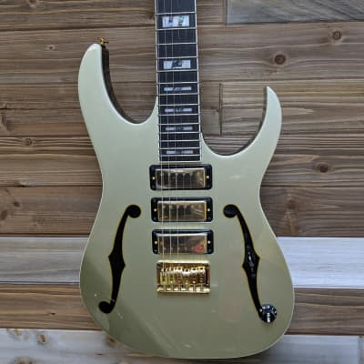 Ibanez Paul Gilbert Signature Electric Guitar PGM333 for sale