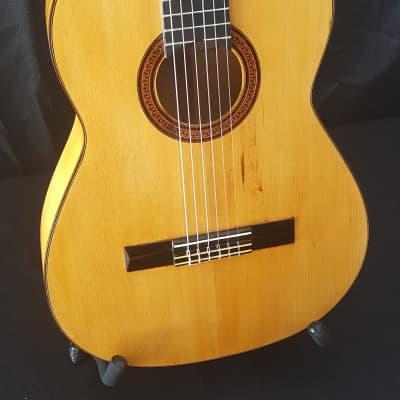 1947 Marcelo Barbero Rare Flamenco Guitar for sale