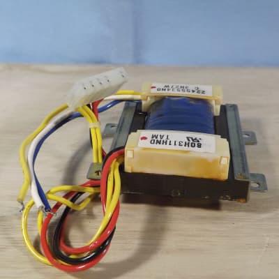 Roland JV-880 parts - power transformer