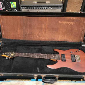 Brian Moore C457 USA Custom Shop for sale