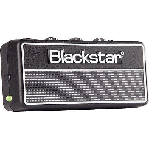 blackstar amplug2 fly headphone amp for electric guitar reverb. Black Bedroom Furniture Sets. Home Design Ideas