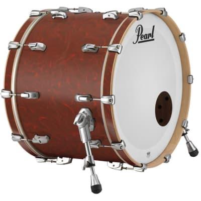 "RF2418BB/C720 Pearl Music City Custom 24""x18"" Reference Series Bass Drum w/BB3 M"