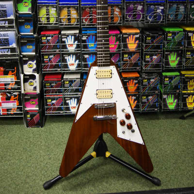 Pete Back Special Flying Vee electric guitar S/H for sale