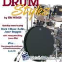 Watch & Learn | Intermediate to Advanced Drum Styles | Tim Wimer