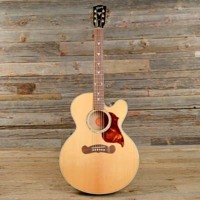 Gibson EC-20 Floret 1995 - 2000