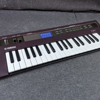 Yamaha Reface countdown - Page 75 - Gearslutz
