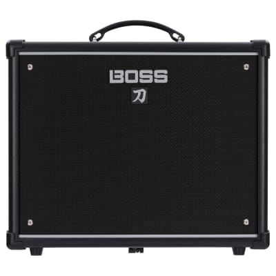 Boss KTN-50 Katana 50watt Electric Guitar Amplifier