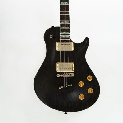 Warrior  Isabella 59' Brazilian NAMM Limited Custom Shop  2020 Black Oil for sale