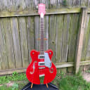 Gretsch G5623 Bono Product (RED) Electromatic w/ OHSC
