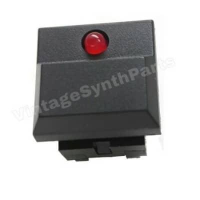 5 x Oberheim OB-SX OB-X OB-Xa  OB-8 DSX  Switch with LED OBSX OBX OBXA OB8