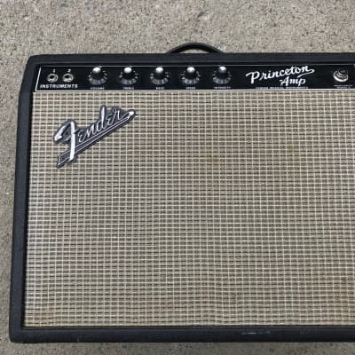 Fender Princeton 1966 for sale