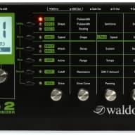 Pulse 2 Synthesizer