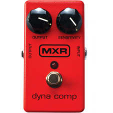 MXR Dyna Compressor