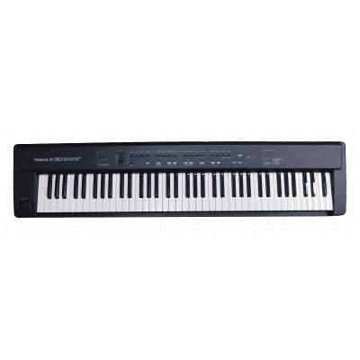 Roland A-30 76-Key Keyboard Controller