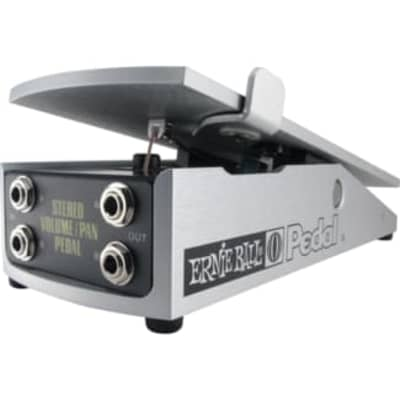 Ernie Ball 500K Stereo Volume/Pan Pedal  (P06165) for sale