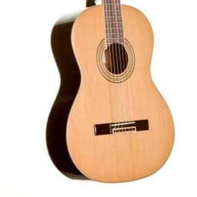 LaMancha LA MANCHA Opalo C 4/4 Klassikgitarre / Konzertgitarre 211214 for sale