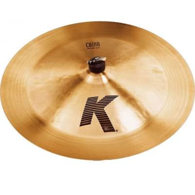 "Zildjian 19"" K Series China Boy Cymbal"