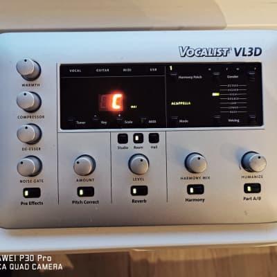 DigiTech Vocalist VL3D (BOXED)