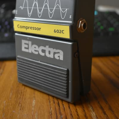Electra Compressor 602c