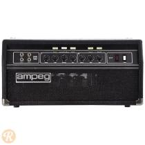 Ampeg SVT Limited Edition 1987 Black image