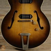 Gibson ES-350 1949 Sunburst image