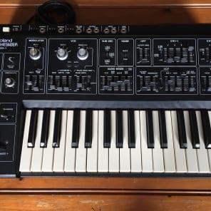 Roland SH-1 1978