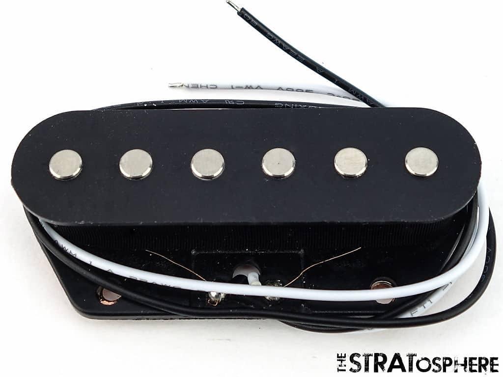 new alnico 5 for fender telecaster pickup tele guitar parts reverb. Black Bedroom Furniture Sets. Home Design Ideas