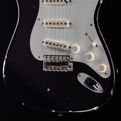 Fender Custom Shop Limited Edition Private Collection H.A.R. Stratocaster (194) for sale