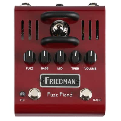 Friedman Fuzz Fiend - Friedman Fuzz Fiend for sale