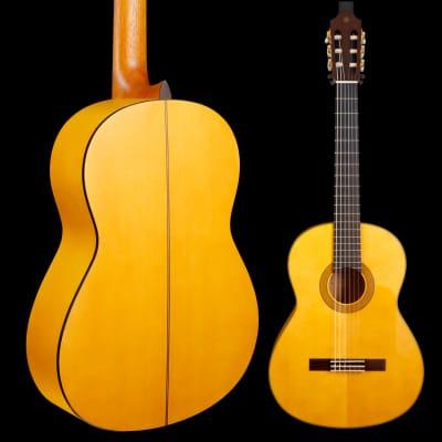 Yamaha CG172SF Nylon String Flamenco Guitar for sale