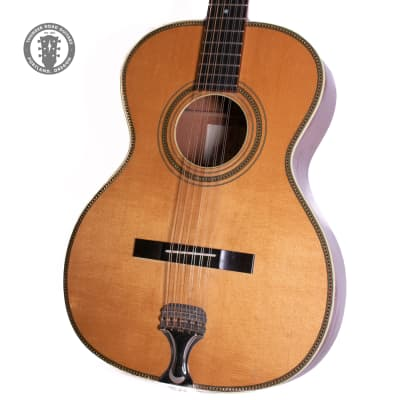 2002 Dell'Arte 12-string Lead Belly Natural for sale