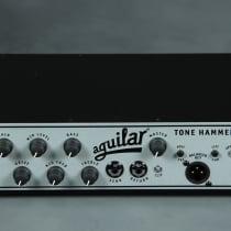 Aguilar Tone Hammer 500 Head 2010s Black image