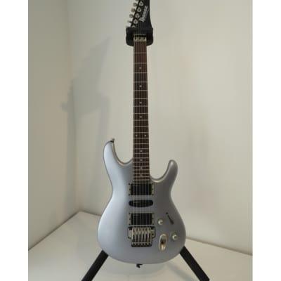 Ibanez EDR 470 EX Ergodyne Electric Guitar in Moon Shadow – Korea for sale