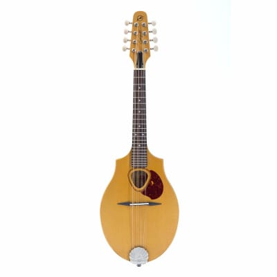 Seagull S8 Acoustic Mandolin Natural Finish Solid Spruce Top, 039081 for sale