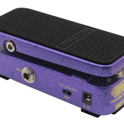 Hotone Vow Press Switchable Volume/Wah VP-10 for sale