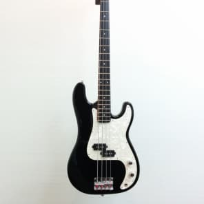 Slammer Chaparral CP4 Electric Bass (EXC.) for sale