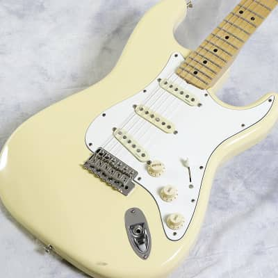 Fender Japan ST72-140YM Vintage White -Free Shipping* image