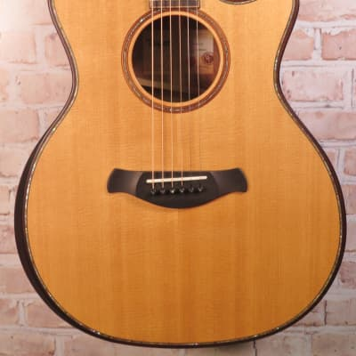 Taylor Builder's Edition K14ce with V-Class Bracing 2019 (C51) for sale