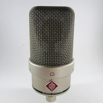 Neumann TLM 49 Large Diaphragm Cardioid Condenser Microphone  *Sustainably Shipped*