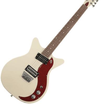 Danelectro '59XT 12-String Electric Guitar -  Vintage Cream