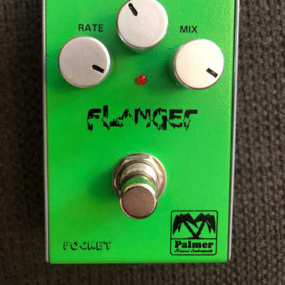 Palmer MI pocket Flanger 2019 for sale