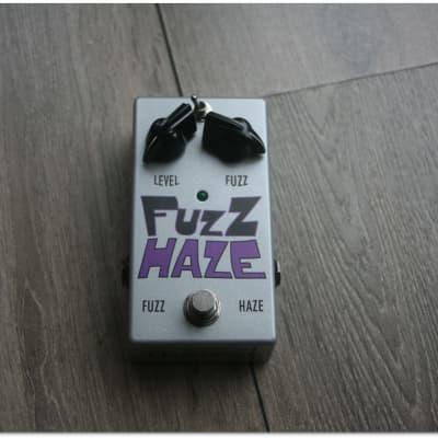 """ThroBak  """"Fuzz Haze"""""""