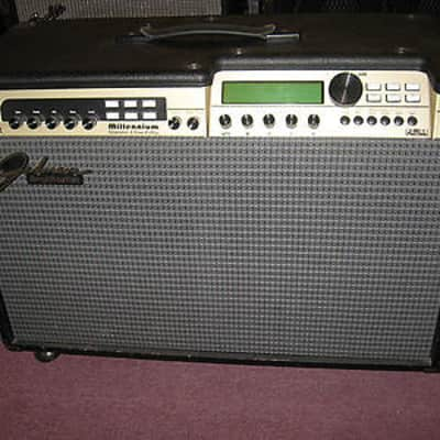 Johnson Millenium Stereo 150 with J3 pedal for sale