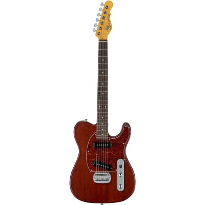 G&L Tribute ASAT Special Guitar, Maple Neck w/ Rosewood Fretboard, Irish Ale for sale