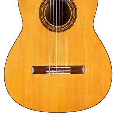 Manuel De La Chica 1966 Flamenco Guitar Spruce/Cypress for sale