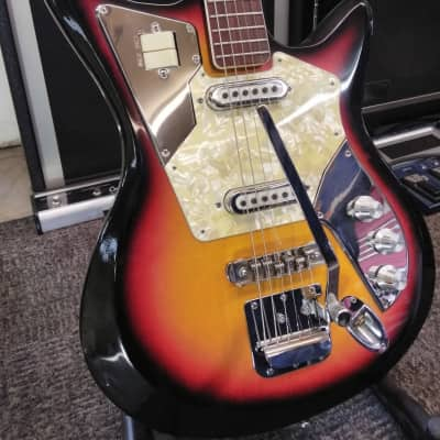 Imperial S2-T 1966 Burst for sale