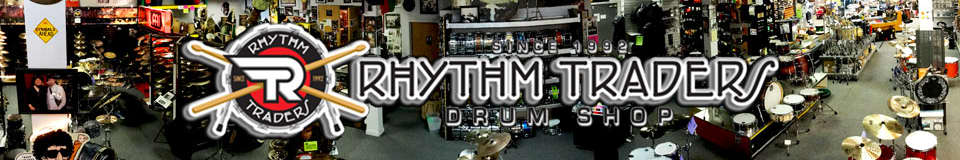 Rhythm Traders Drum Shop