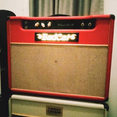 """Bad Cat Classic Cat R 20-Watt 1x12"""" Guitar Combo"""